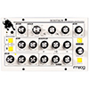 Moog Minitaur - Custom White Finish