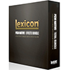 Lexicon PCM Native Effects Plug-in Bundle-PLPCMFX