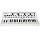 Moog Little Phatty - Stage II White