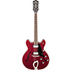 Guild Starfire IV Cherry Red