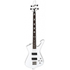 Ibanez SDB3PW Sharlee D Angelo Signature Pearl White
