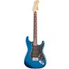 FenderStandard Stratocaster Satin Ocean Blue Candy