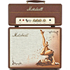 Marshall Custom Shop C110 Greta Pinup
