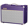 Vox AC15C1PL Limited Edition Purple Custom Series