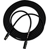 Rapco HOGM-25.K Microphone Cable