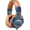 Audio Technica ATH-M50x Blue