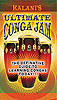 MVP Ultimate Conga Jam (DVD)