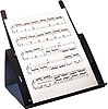 S A Richards Prop-It Tabletop Music  Book Stand