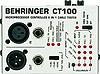 BehringerCT100