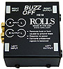 Rolls HE18 Buzz Off Isolator