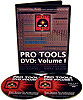 Secrets of the Pros Pro Tools DVD Vol. 1