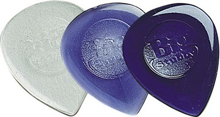 Big Stubby 2.0 Light Purple (6 picks)