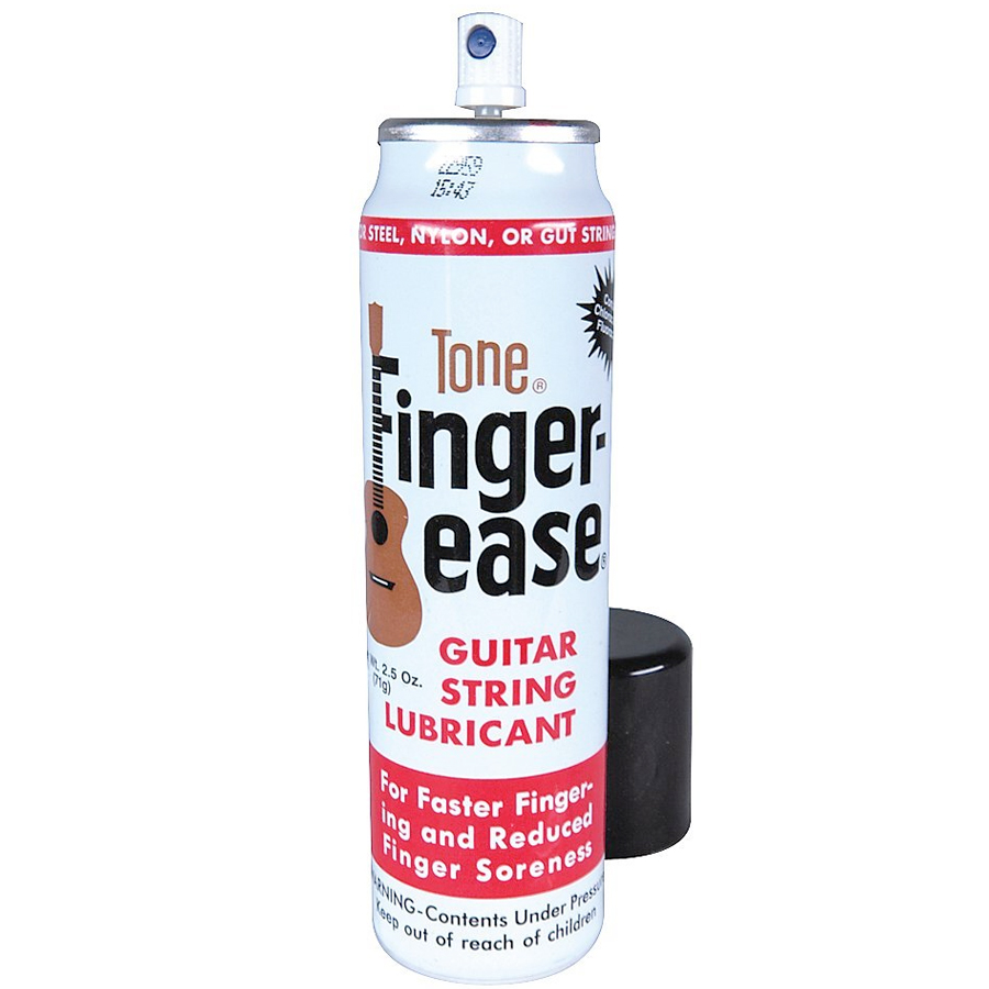 Guitar String Lubricant