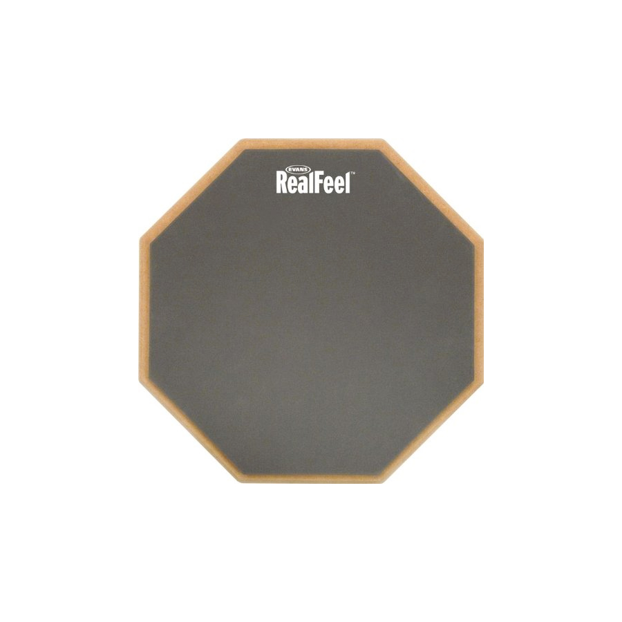 RF-12G 12 Inch Single Sided Pad