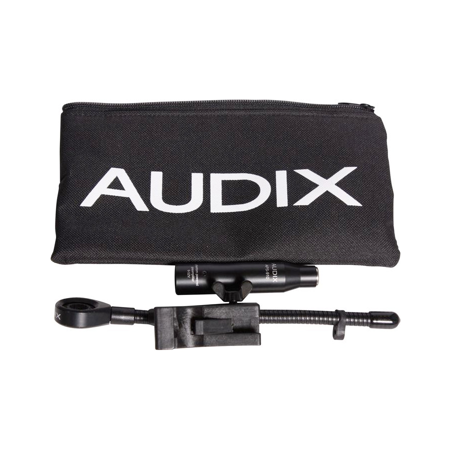 Audix MICRO-D W/ Bag
