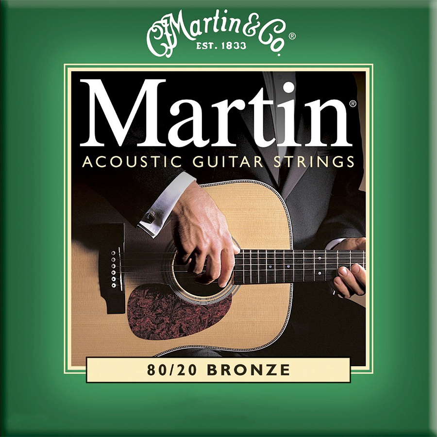 Martin M170 - 12 Pack Large View