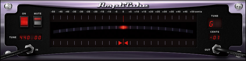 AmpliTube 2 Upgrade for LE (Mac & Windows)