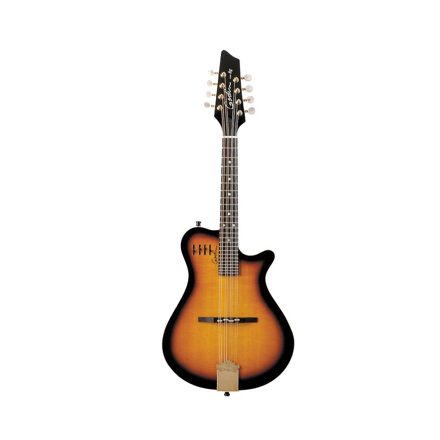 A8 Mandolin - Cognac Burst