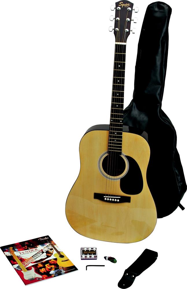 SA100 Acoustic Pack