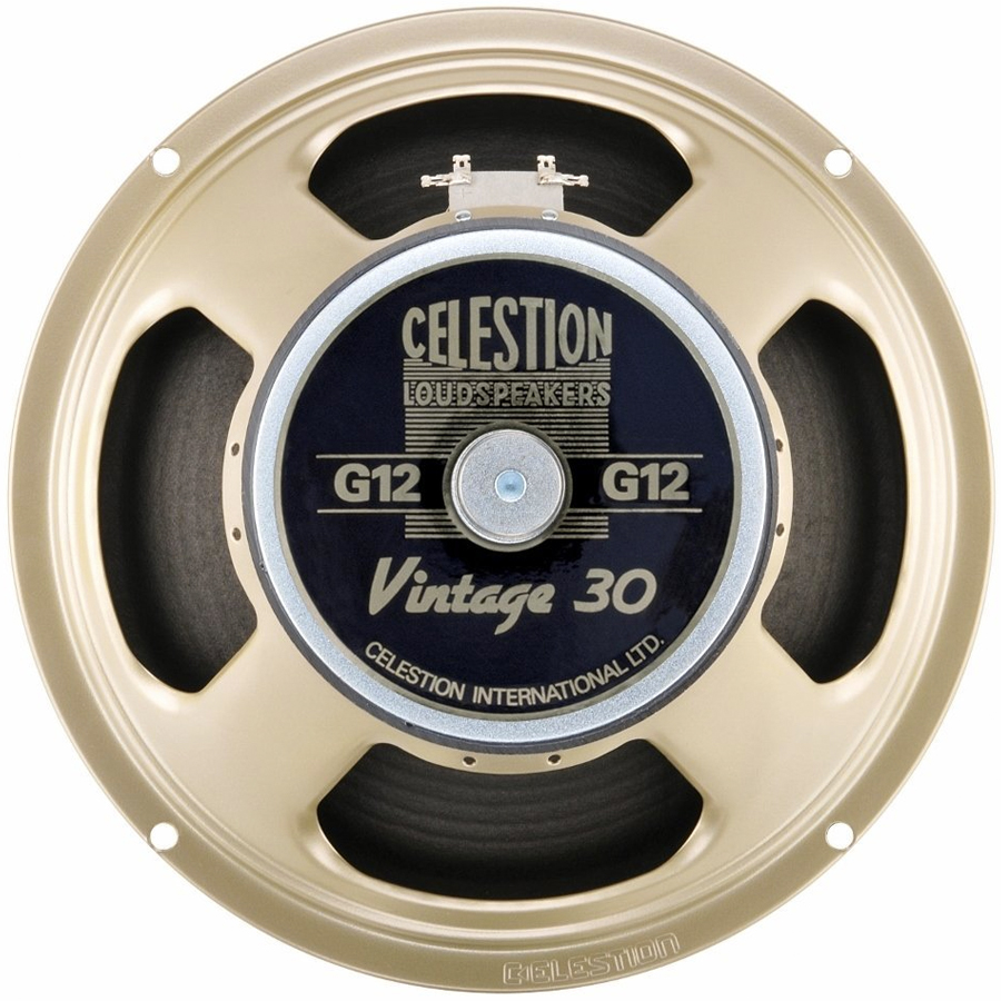 Vintage 30 - 8 ohm