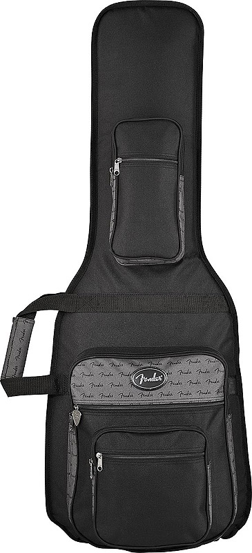 Deluxe Electric Guitar Gig Bag