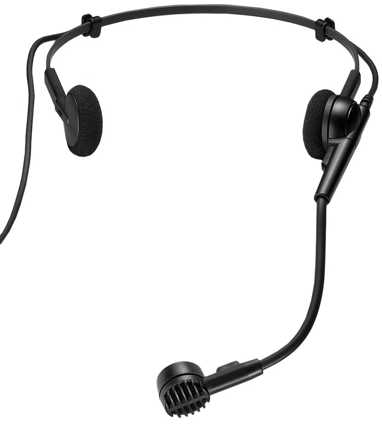 Pro8HEx Wired Headset Mic