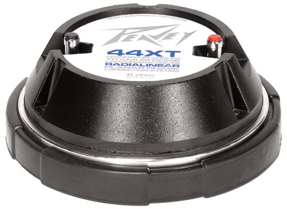 44XT w/o Adapter