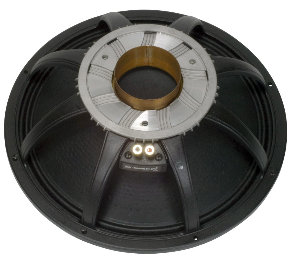 18 Inch Low Rider RB - 8 Ohm