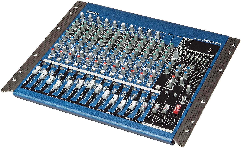 8th Street Music Yamaha Mg16 6fx