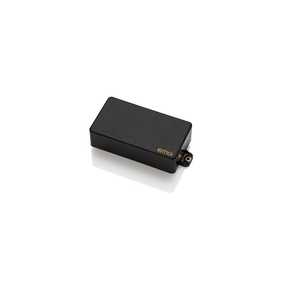 EMG-89 - Black