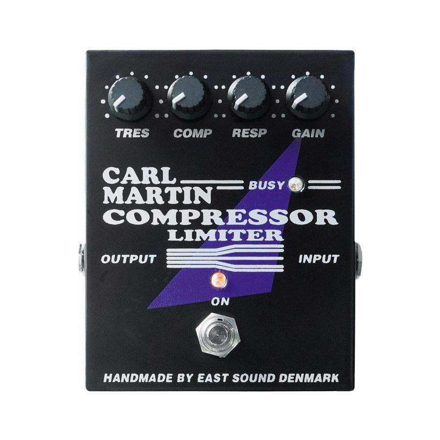Compressor Limiter