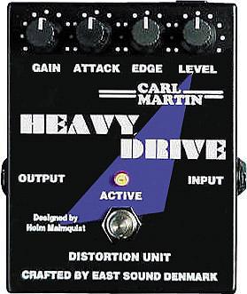 Heavy Drive