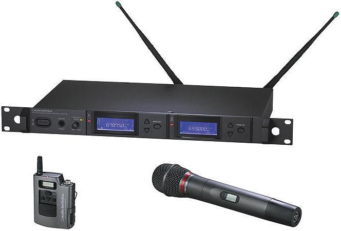 AEW-5316 Dual Pro Wireless