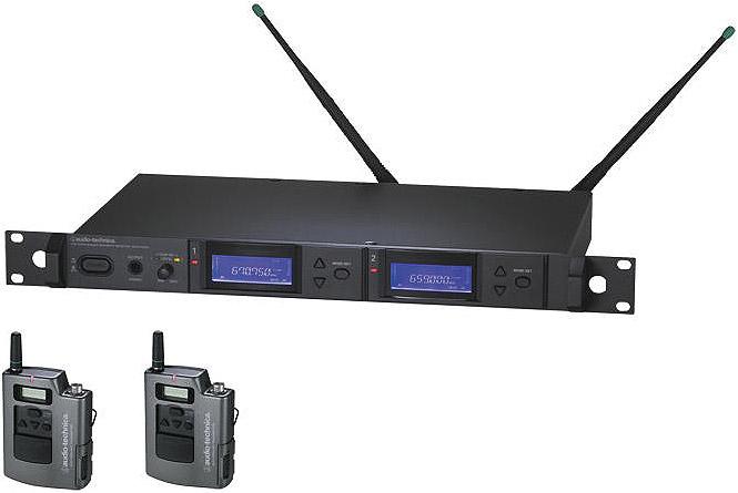AEW-5111 Dual Pro Wireless