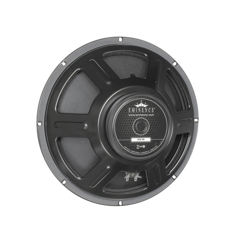 Beta Series 15 Inch  8 Ohms