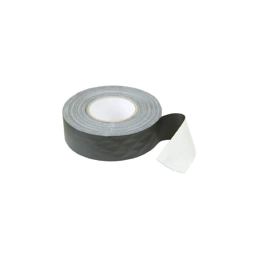 2 Inch Gaffers Tape Black