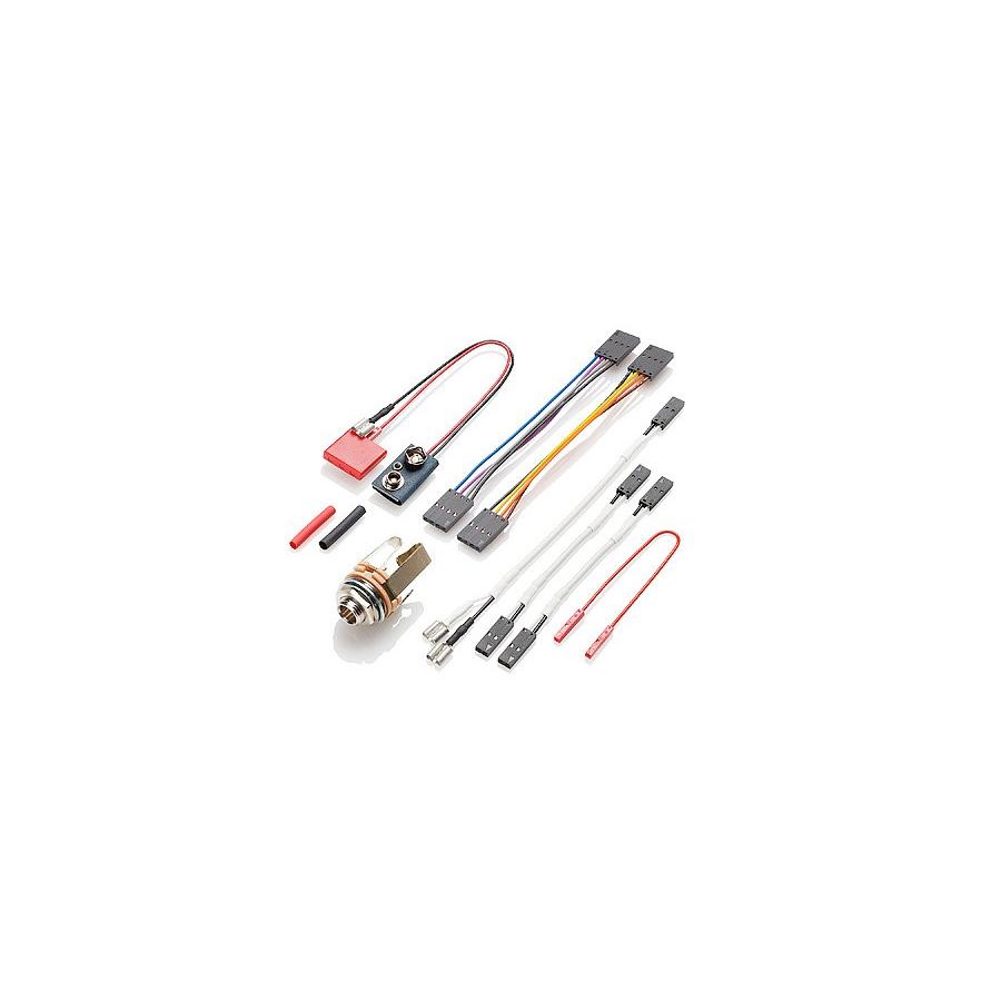 EMG EMG-BQC SystemView 2