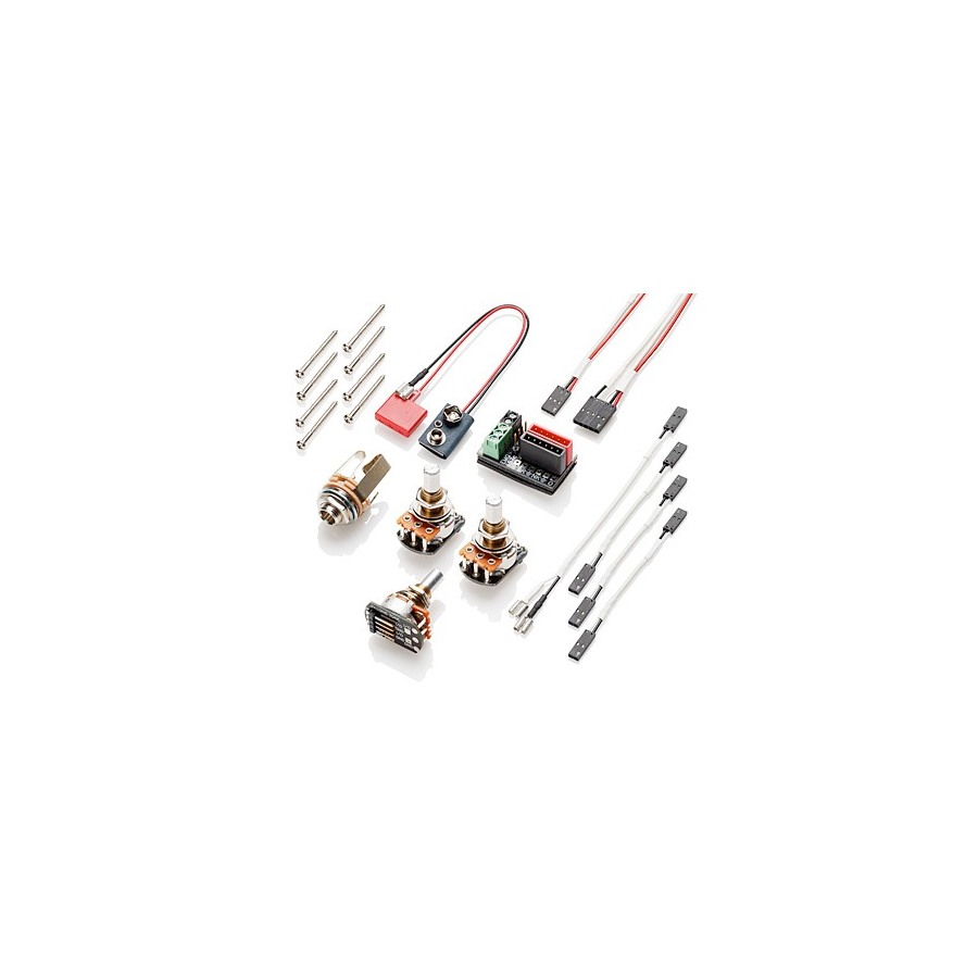 EMG EMG-PJ Set Hardware / Install Kit