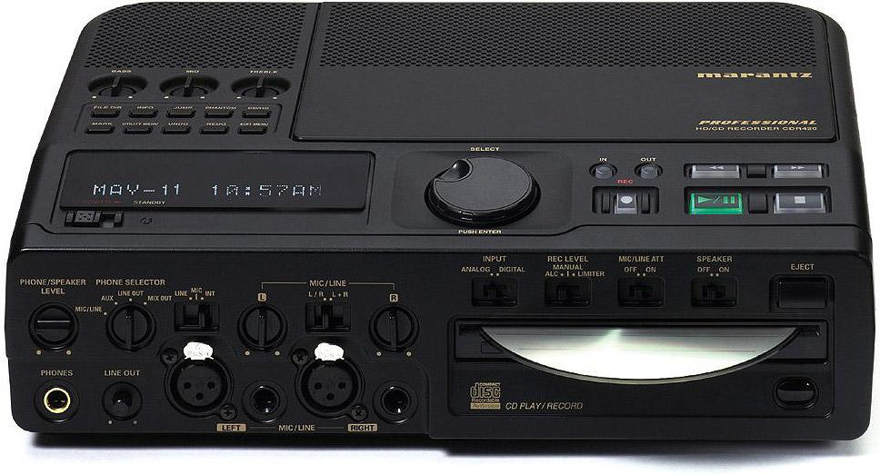 CDR420