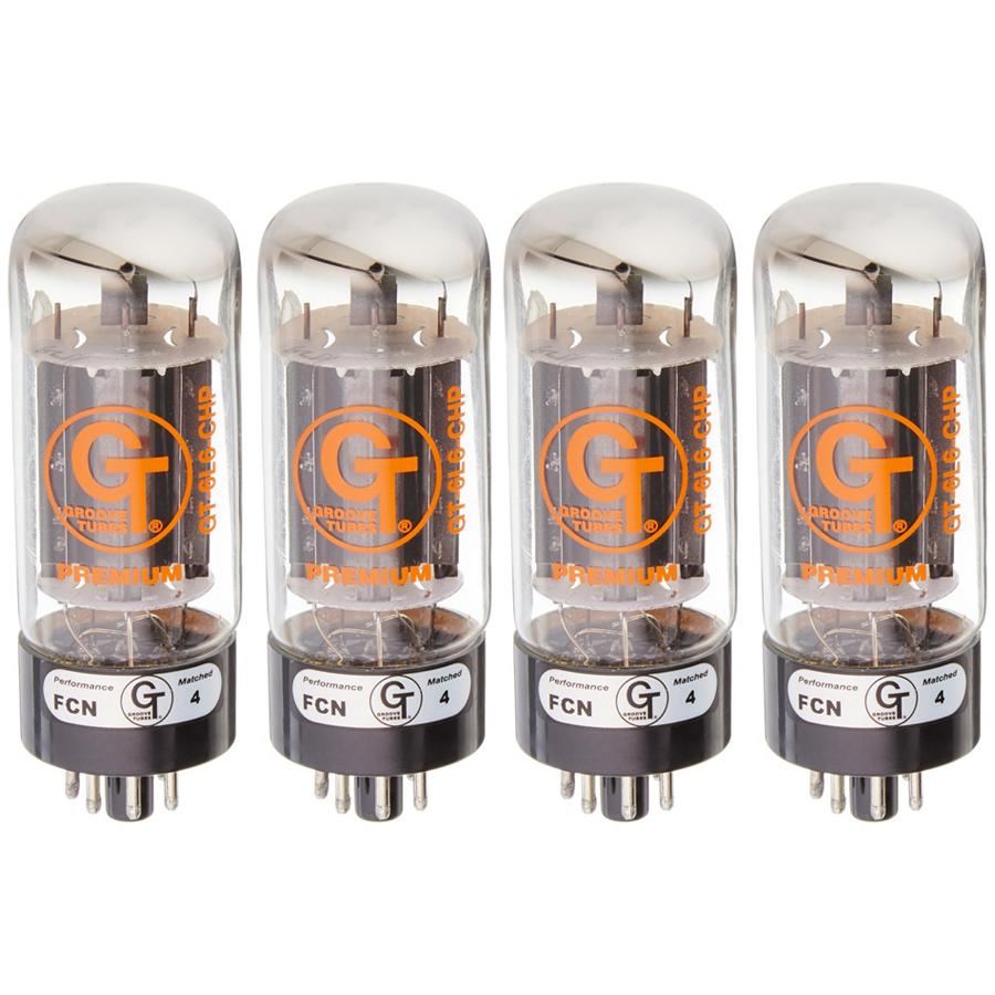 GT-6L6-CHP Quartet