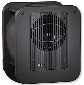 Genelec 8030LSE Triple Play - Black View 2