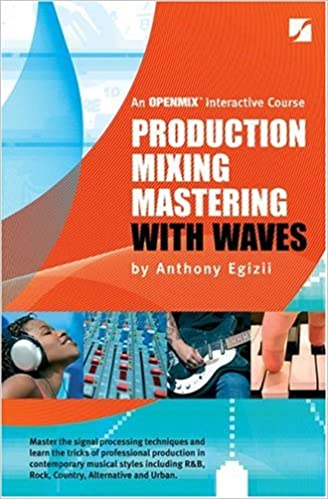 Production Mixing Mastering with Waves
