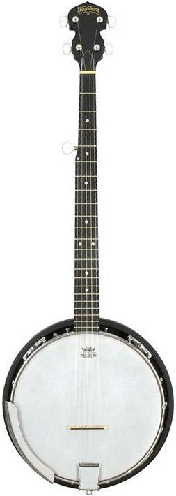 Banjo View