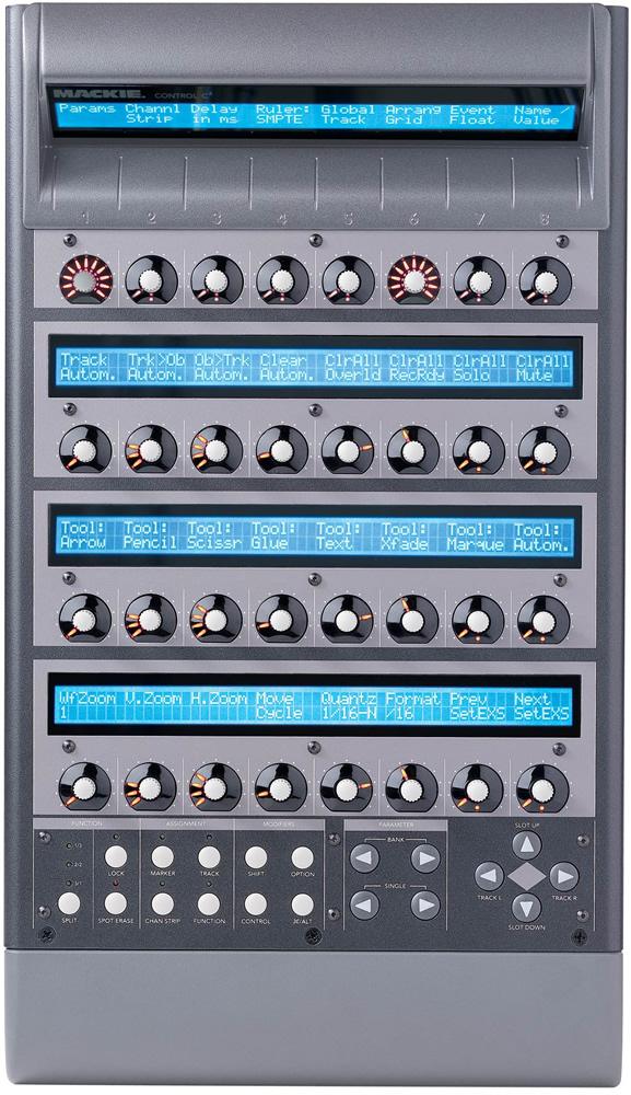 Control C4