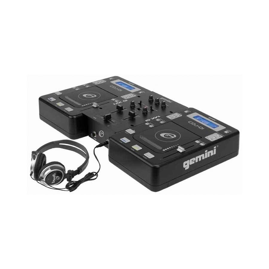 Disc-O-Mix 5.0