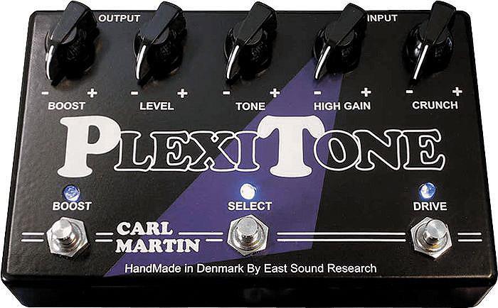 PlexiTone