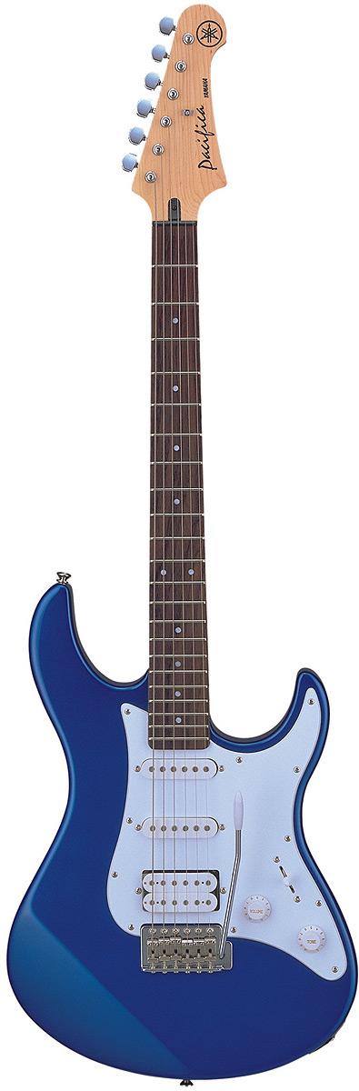 PAC012 - Blue