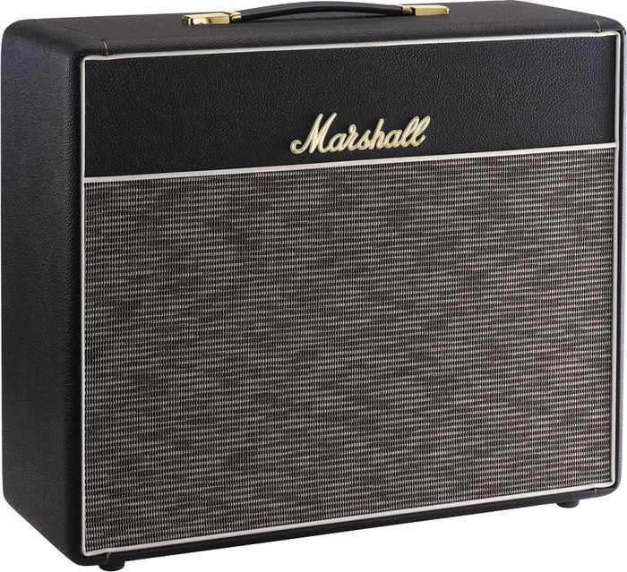 Marshall 1974CX View 2