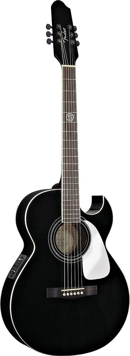 J5 Acoustic - Black