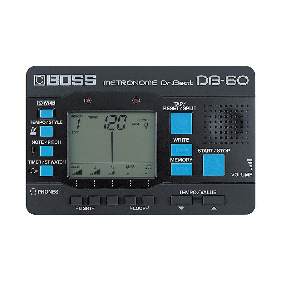 DB-60 Dr. Beat
